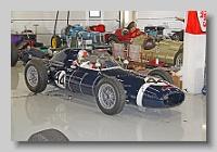 Cooper T45 1958