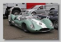 Cooper T57 Monaco 1959 front