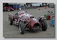 Cooper-Bristol T24-25 1953