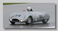 Cooper-Jaguar T33 1955