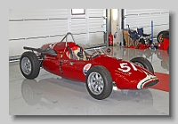 Cooper-Maserati T51 1959