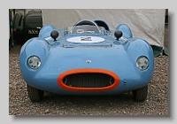 Cooper T39 1955