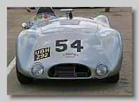 Cooper T33 1954