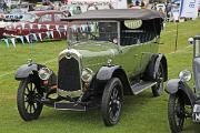 Crossley 14hp 1924 Tourer