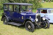 Crossley 15/30 1925 4-door saloon