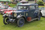 Crossley 15.7 1929 Sportsman FHC