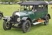Crossley 19.6 1923 Tourer
