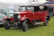 Crossley 20.9 1927 Tourer