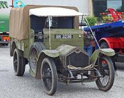 Crossley 25/30 1919 RFC Tender