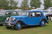 Crossley Regis 1939