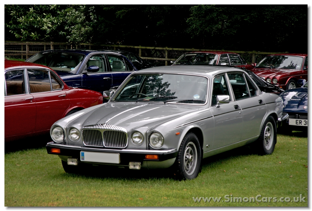 jaguar xj12 pictures posters news and videos on your pursuit hobbies interests and worries. Black Bedroom Furniture Sets. Home Design Ideas