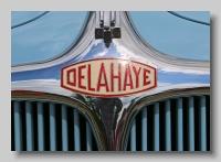 Delahaye Cars