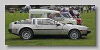 s_DeLorean DMC-12 side