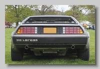 t_DeLorean DMC-12 tail