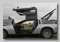 v_DeLorean DMC-12 open