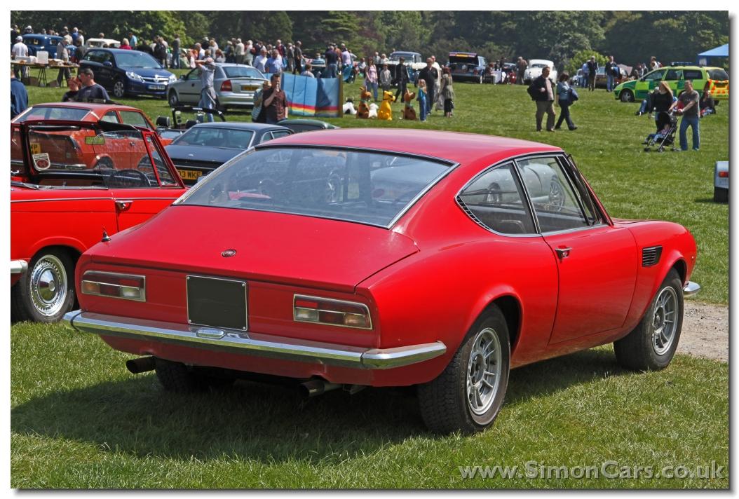Simon Cars Fiat Dino And Ferrari Dino The Cars Named In Honour Of