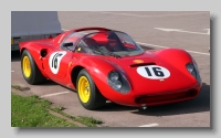 Dino 206 S front