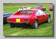 Ferrari Dino 308 GT4 rear