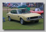 Fiat Dino Coupe 1971 front