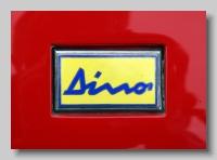 aa_Dino 246 GT 1971 badge