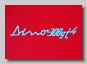 aa_Ferrari Dino 308 GT4 badge