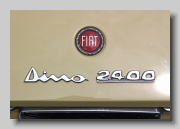 aa_Fiat Dino Coupe 1971 badgeb