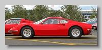 s_Dino 246 GT side