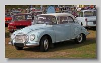 DKW 1000 S 1960 front