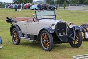 Dodge Cars 1923 to 1930