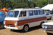 Dodge A100 CampWagon 1966 front