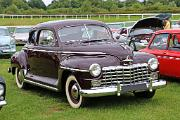 Dodge D24 and D25 1946-49