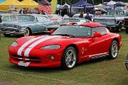 Dodge Viper SR-I