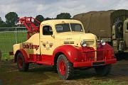 Dodge WC Trucks