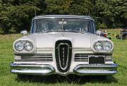 ac Edsel Ranger 1958 4-door sedan head
