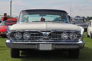 ac Edsel Ranger 1960 2-door Sedan head