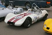 Elva MkV 1961