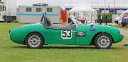 Fairthorpe Electron Minor 1961 MkII