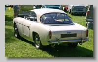 Falcon Caribbean GT 1963 rear