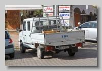 BMC Levend 60 rear