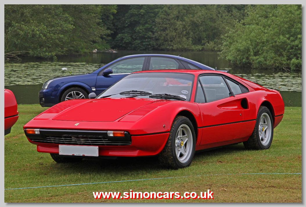simon cars ferrari 308 gtb gts. Black Bedroom Furniture Sets. Home Design Ideas