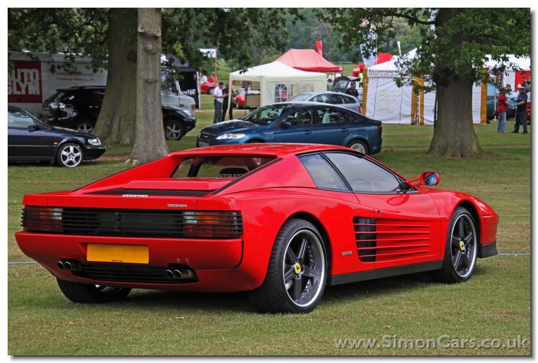 Ferrari V16 Engine Ferrari Free Engine Image For User