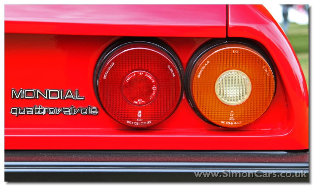 1983 ferrari mondial qv quattrovalvole ferrari mondial quattrovalvole cabriolet 1983 1984. Black Bedroom Furniture Sets. Home Design Ideas