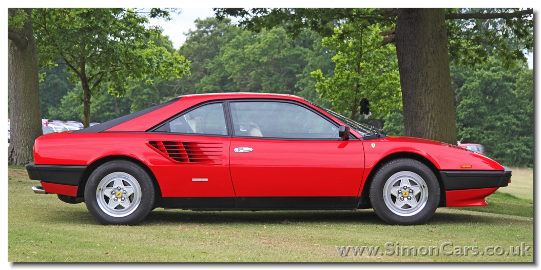 simon cars ferrari mondial. Black Bedroom Furniture Sets. Home Design Ideas