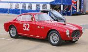 Ferrari 212 and 225