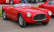 Ferrari 225 1952 Sport Spyder
