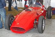 Ferrari 246 F1 front