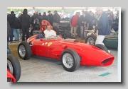 Ferrari 246 F1 fronts