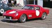 Ferrari 250 GT TDF ('Tour de France')