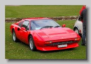 Ferrari 308 GTS Quattrovalvole front