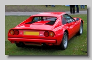 Ferrari 308 GTS Quattrovalvole rear